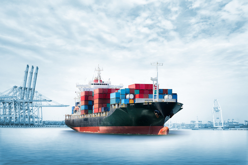 Be Ready for The Maritime IMO Data Collection System