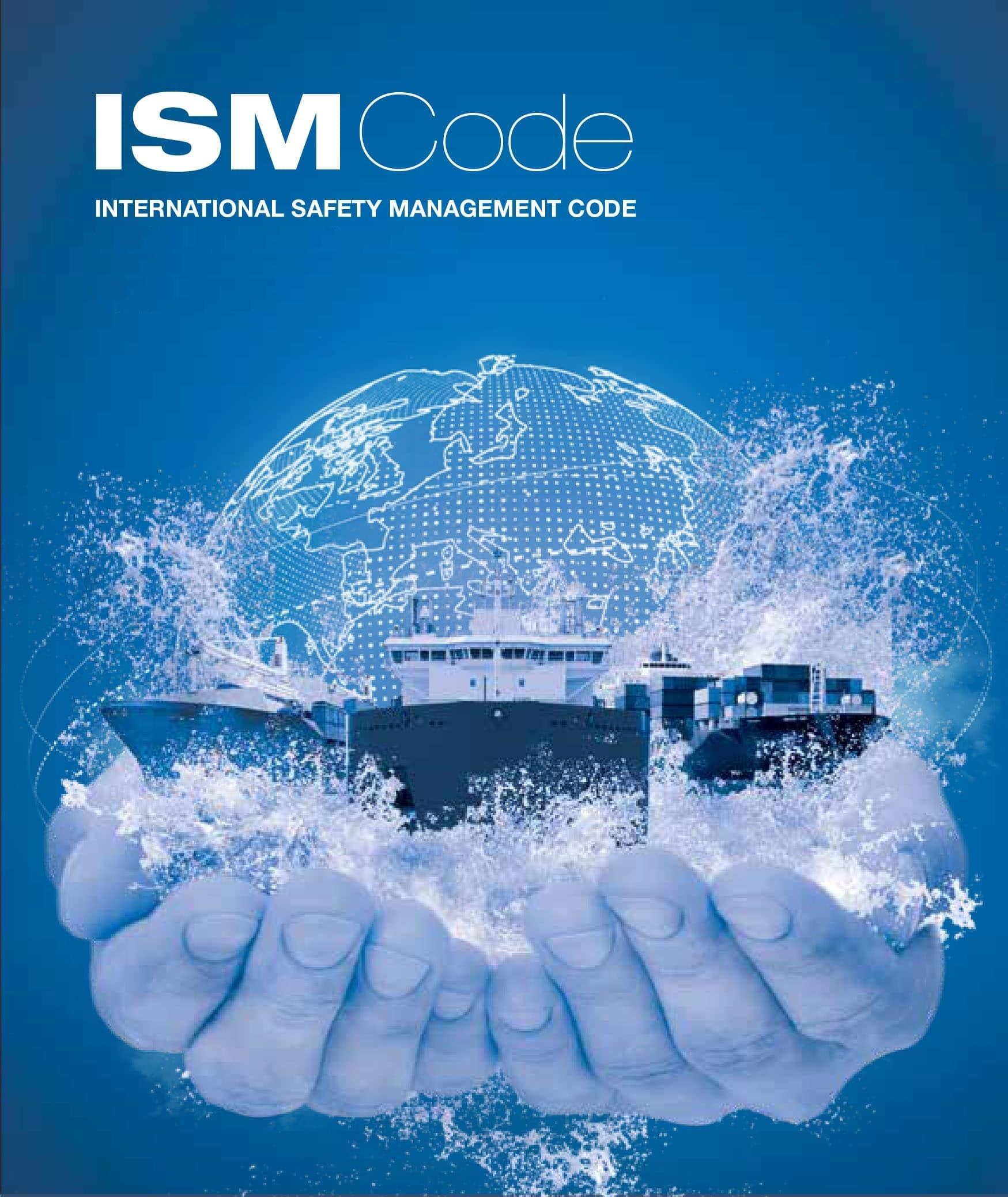 ISM Code Updates