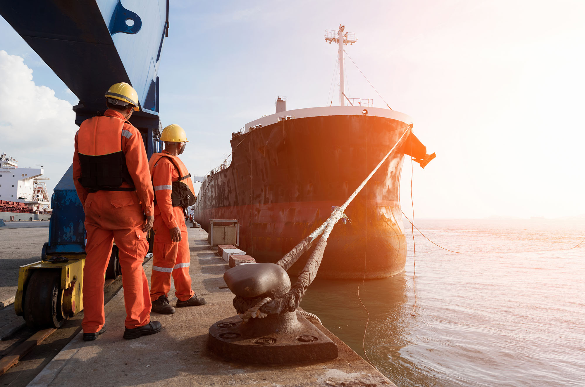 A Guide to Maritime Labour Convention (MLC), 2006 for Maritime Professionals