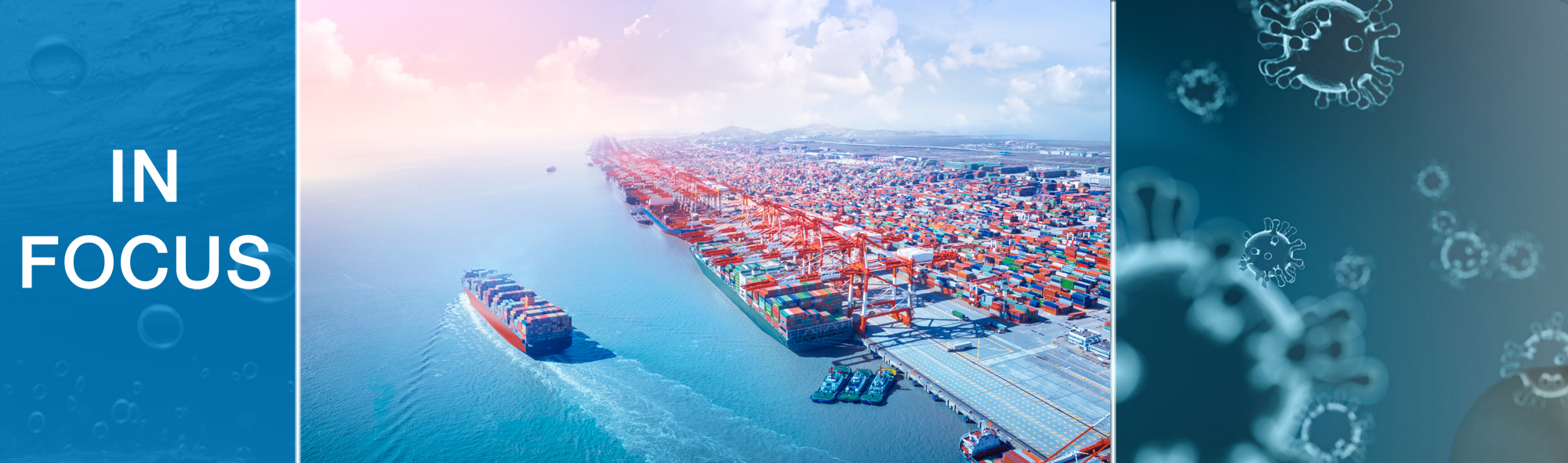 Useful resources for seafarers, ship owners and ship management companies, and other members of the maritime industry in the wake of the COVID-19 outbreak