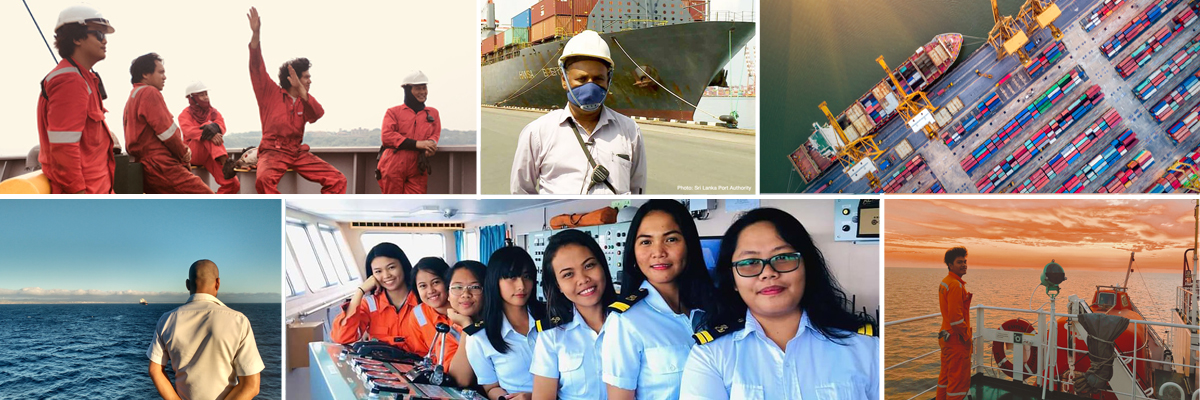 Do you know the number of ranks and duties on board?