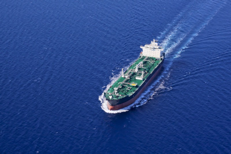 Electronic Record Books under MARPOL