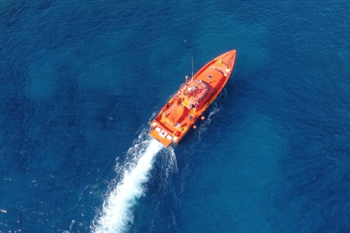SOLAS Amendments for lifeboats