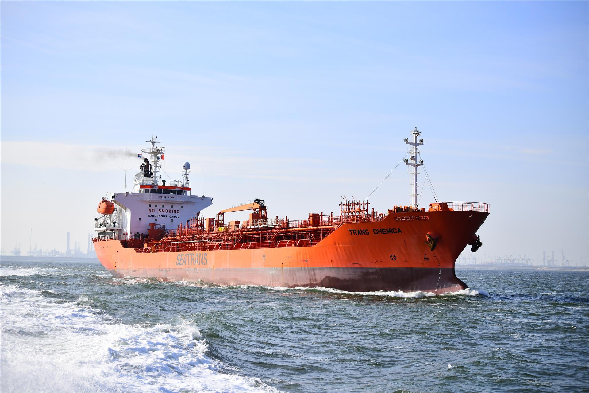 Regulations regarding dumping of soiled or damaged cargo at sea