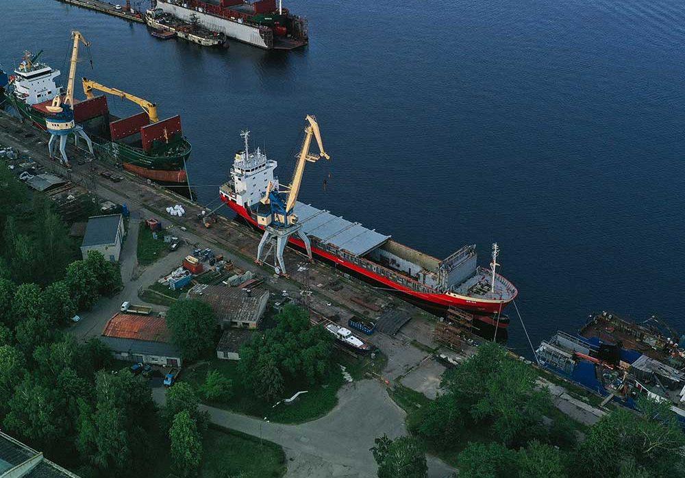 Global Maritime Forum announces launch of Neptune Declaration Crew Change Indicator