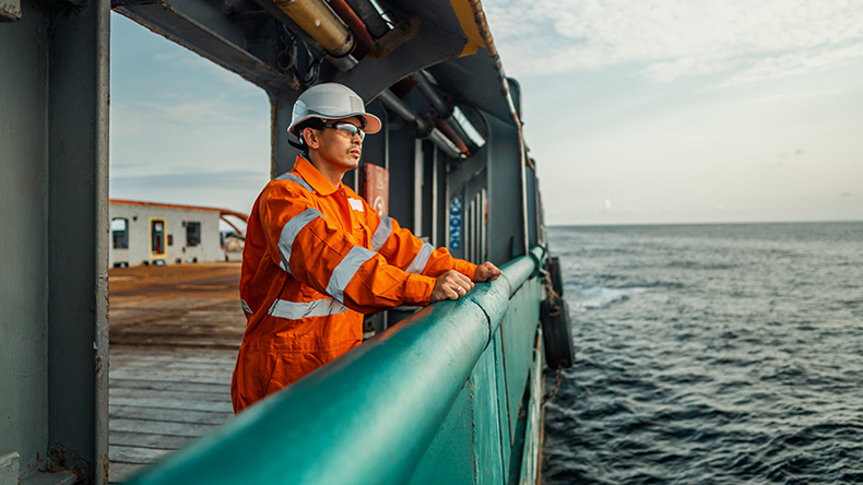 How to solve COVID's crew change crisis and protect global supply chains
