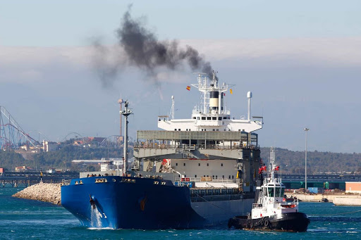 EU proposes tax on all shipping emissions and to limit polluting fuels