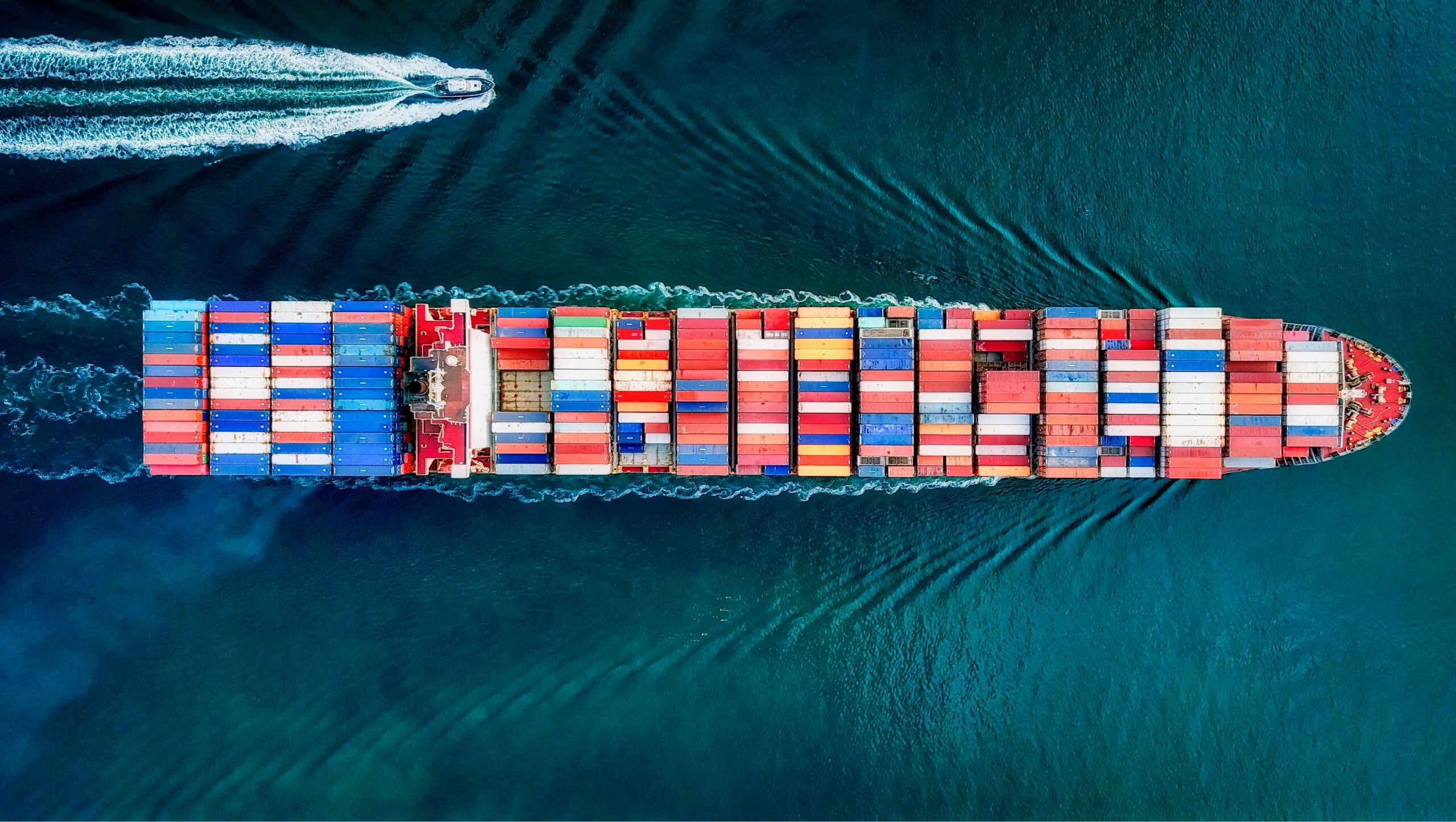 Maritime sector's commitment to act on climate change